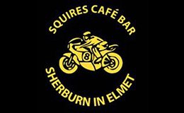 Squires Cafe Logo